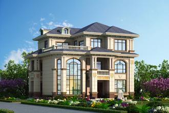 【株洲效果图公司】-专业3D外观效果图设计-建筑模型及效果订制