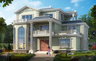 【长沙效果图公司】-专业3D外观效果图设计-建筑模型及效果表现