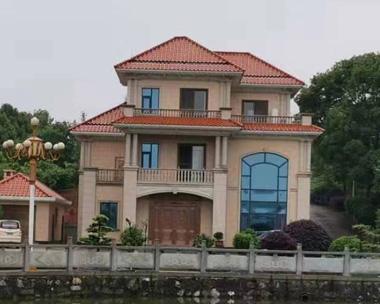 【工程案例】衡阳将总AT1668三层别墅实建施工图欣赏